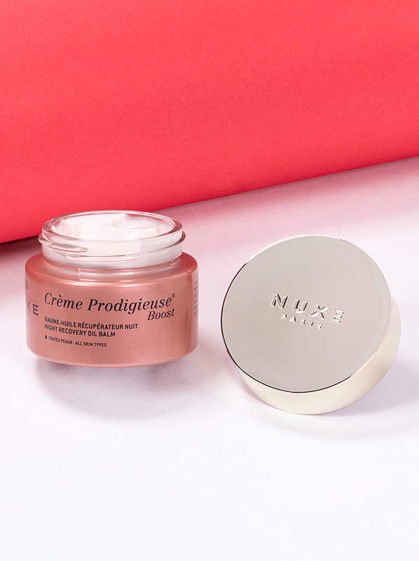 Nuxe Creme Prodigieuse Boost Night Recovery Oil Balm