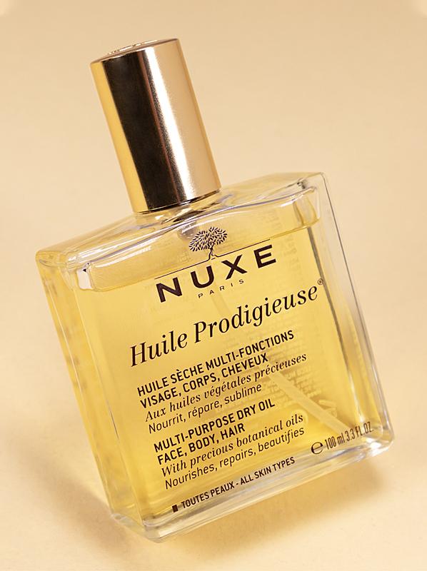Nuxe Huile Prodigieuse Dry Oil Spray