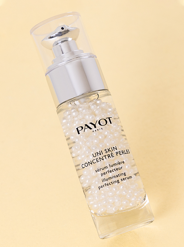 PAYOT Uni Skin Concentré Perles Illuminating Perfecting Serum