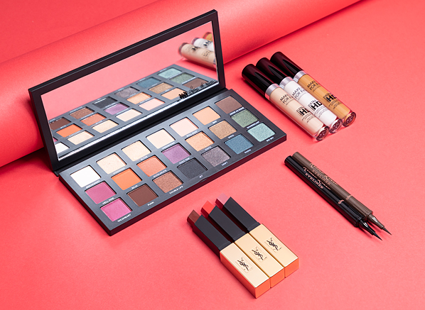 Trending Beauty: 5 New Makeup Launches...