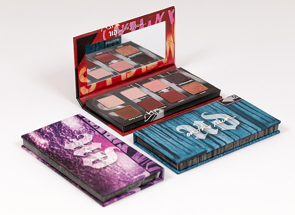Urban Decay On The Run Eyeshadow...