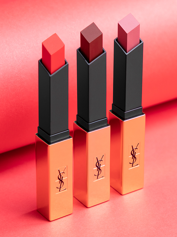 Yves Saint Laurent The Slim Lipstick