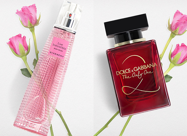 Win 6 New Fragrances To Love Worth Over £400!