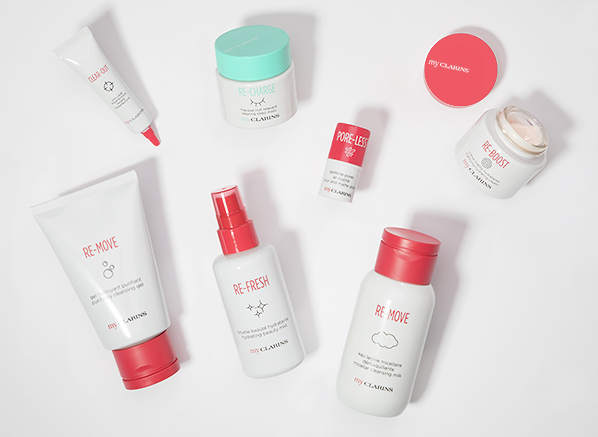 Does My Clarins Get Our Seal of Approval?