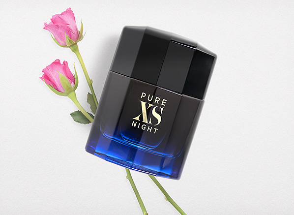 Paco Rabanne Pure XS Night Aftershave