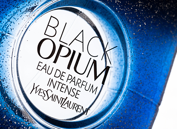 Yves Saint Laurent Black Opium Intense Eau de Parfum Spray
