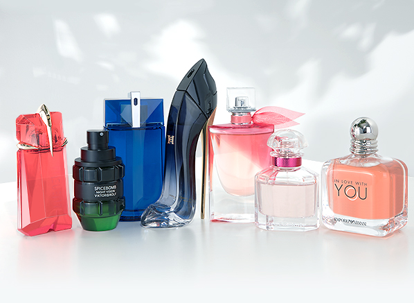 7 New Trending Fragrances to Try