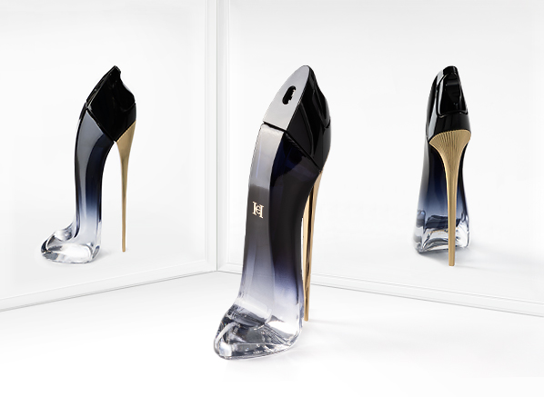 This Shoe-Shaped Fragrance is Breaking the Internet... Again!
