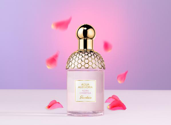 GUERLAIN Flora Cherrysia Perfume