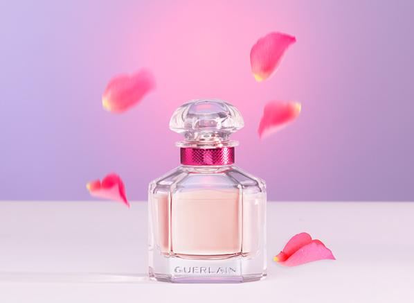 GUERLAIN Mon Guerlain Bloom of Rose Perfume