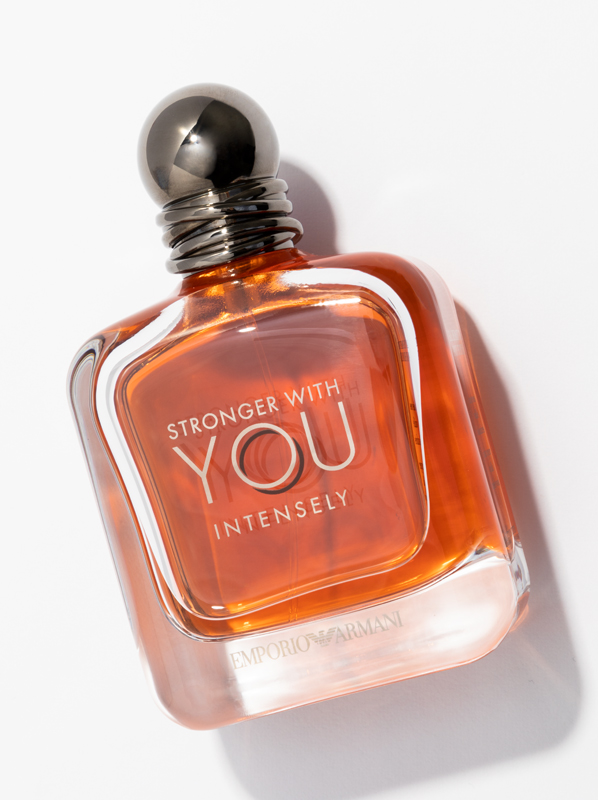 Giorgio Armani Emporio Armani Stronger With You Intensely Eau de Parfum Spray