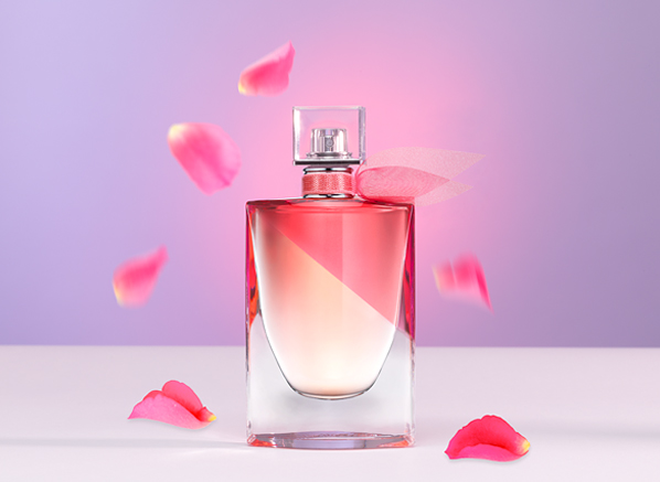 Trending: Pink Rose Fragrances