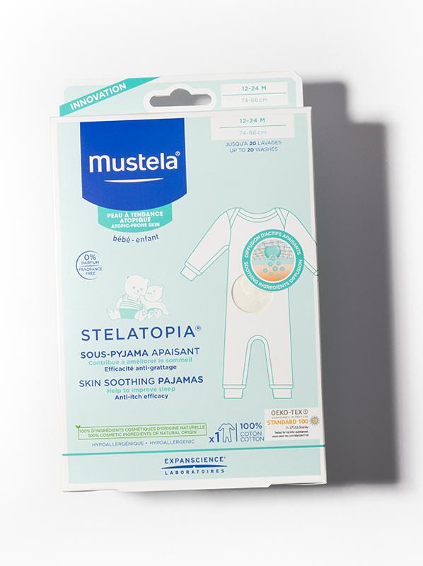Mustela-Stelatopia-Pyjamas