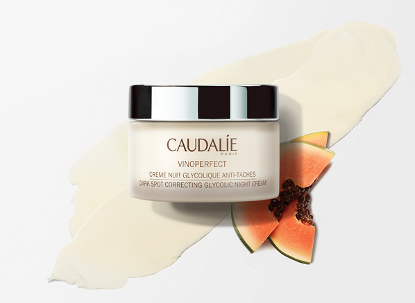 Here's What Happened When We Tested Caudalie's New Night Cream