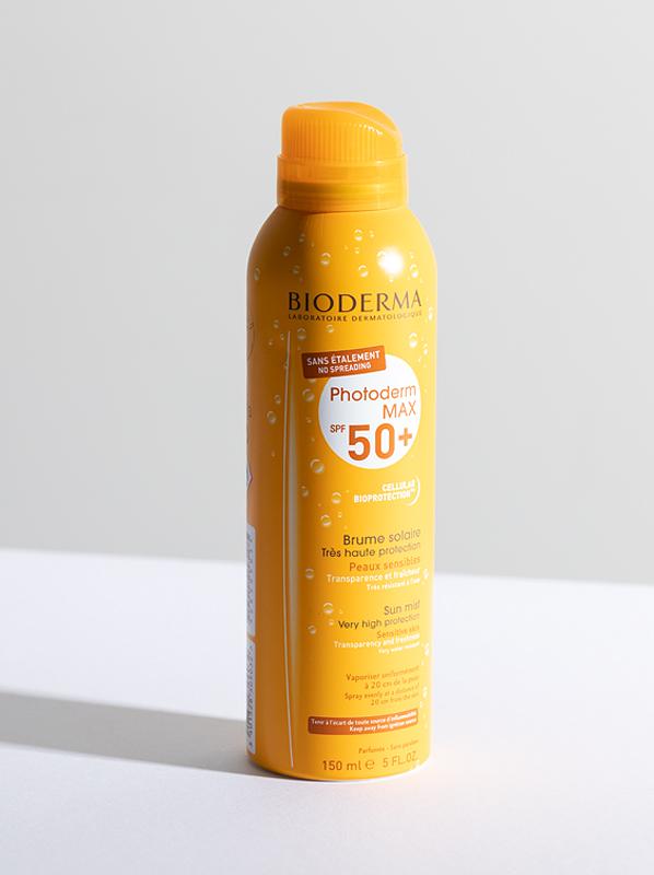 Bioderma Photoderm MAX Sun Mist SPF50+