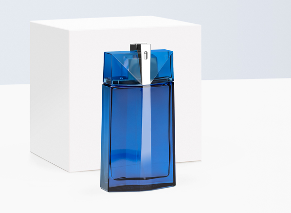 Thierry Mugler Alien Man Fusion Eau de Toilette Spray