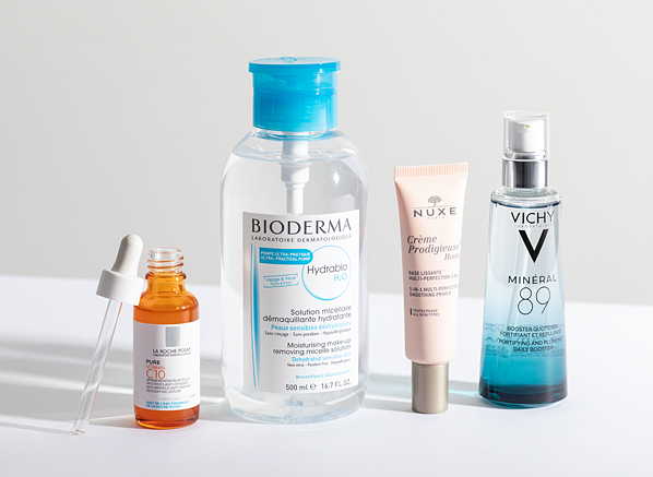 The Best New French Pharmacy Launches...