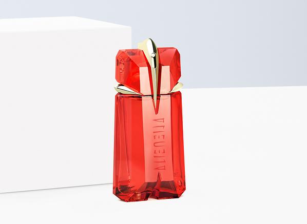 Mugler Alien Fusion Women Perfume