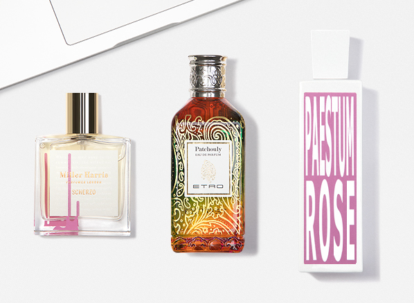 10 of the Best Niche Fragrances