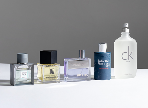 5 Alternative Colognes You'll...