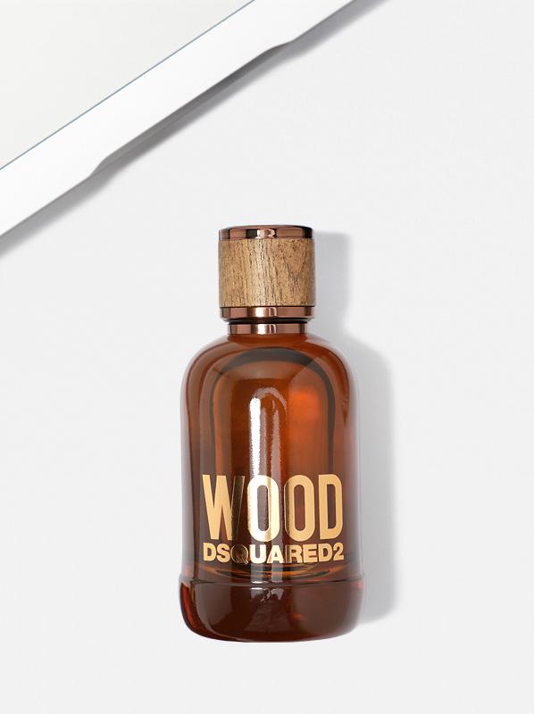 DSquared2 Wood Pour Homme Eau de Toilette Spray