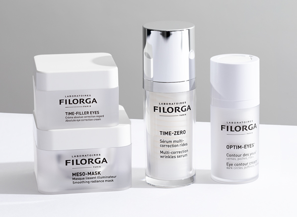 Just Arrived: Filorga Skincare