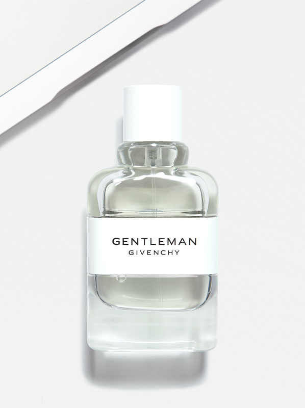 Summer 2019 Perfume Predictions: GIVENCHY Gentleman Cologne