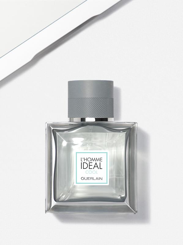 GUERLAIN L'Homme Ideal Cool Eau de Toilette Spray