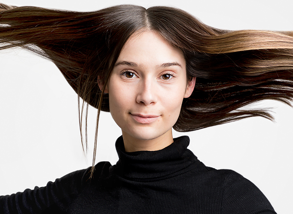 This Strengthening Hair Treatment Passed Our Blogger Trial!