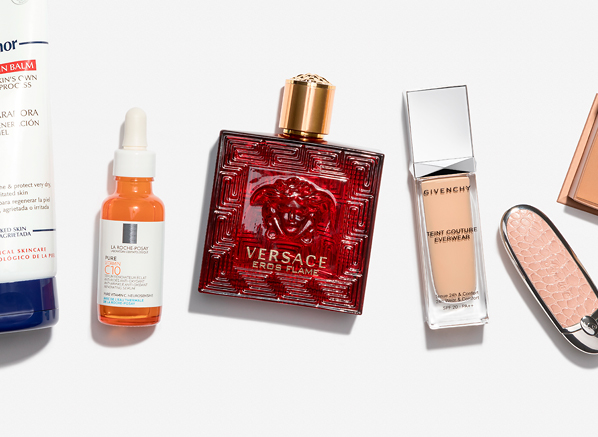 Our April 2019 Monthly Beauty Favourites