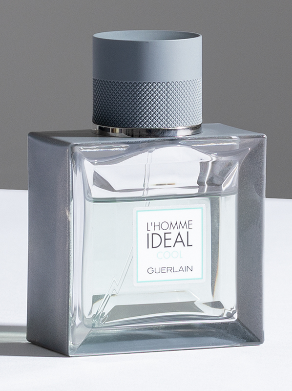 Image of GUERLAIN L'Homme Ideal Cool Aftershave