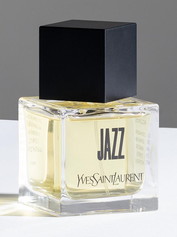 Image of YSL Yves Saint Laurent Jazz Eau de Toilette