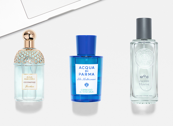 6 Fragrance Notes That Smell Like...