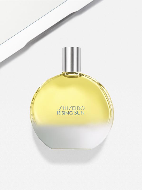 Fragrance Notes That Smell Like Summer: Marine - Shiseido Rising Sun Perfume