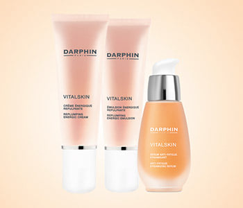 Darphin Anti-Ageing Skincare for 1st Signs of Ageing