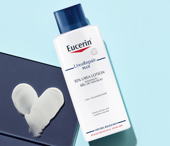 Eucerin Body Moisturisers