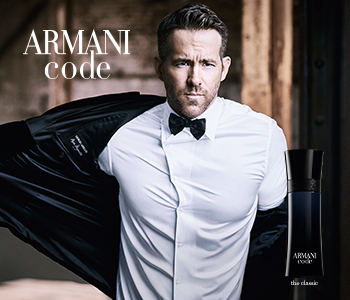 Giorgio Armani Code for Men