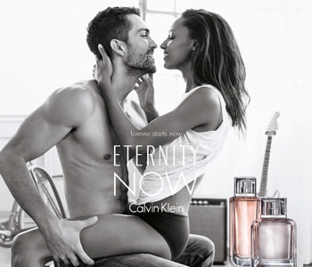 Calvin Klein Eternity Now