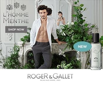 Roger & Gallet L'Homme