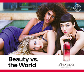 Shiseido Cleansers