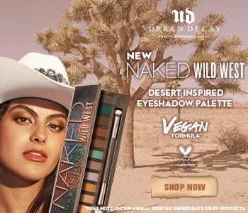 Urban Decay Eyeshadows