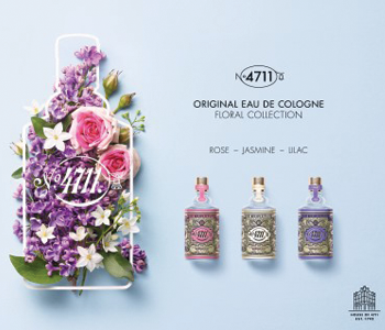 4711 Floral Collection