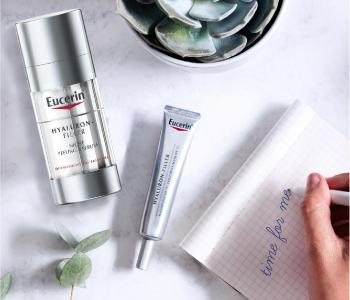 Eucerin Anti-Age Skincare