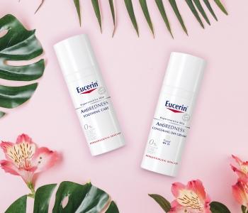 Eucerin Anti-Redness Skincare