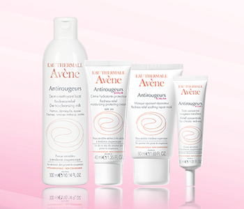 Avene Face Care For Anti-Redness