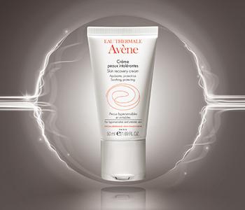Avène Face Care For Hyper-Sensitive Skin