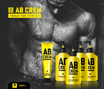 Ab Crew Bath