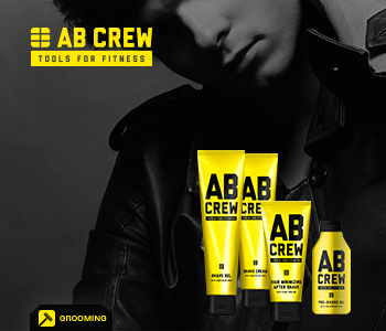 Ab Crew Grooming