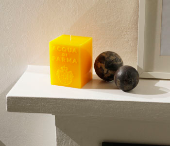 Acqua di Parma Home Fragrance Candles - Cube