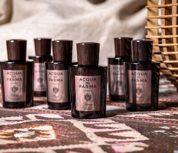 Acqua di Parma Colonia Ingredient Collection